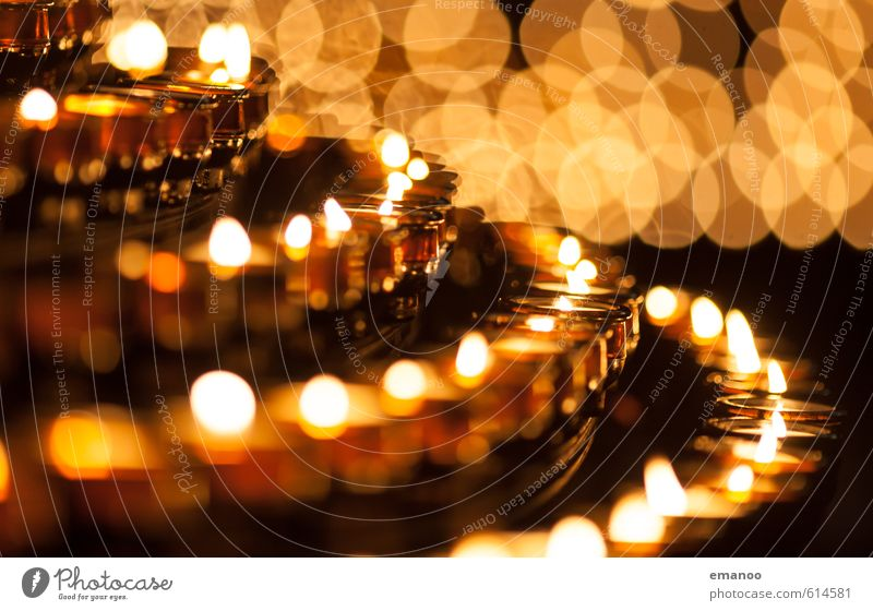 Relaxation Calm Dark Yellow Warmth Religion and faith Bright Line Art Flat (apartment) Gold Living or residing Illuminate Decoration Church Circle