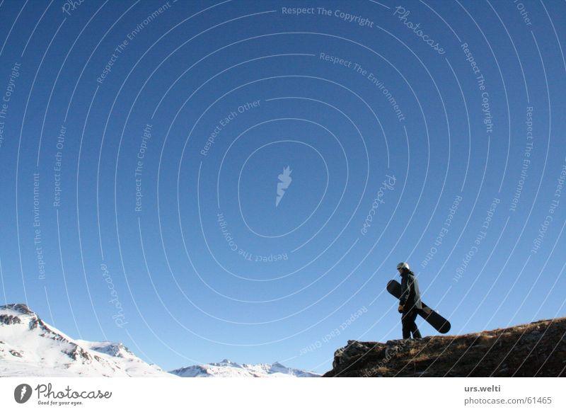 Sky Snowboard Flims