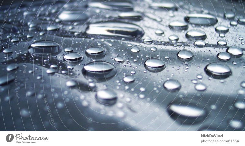 Nature Water Lighting Style Bright Rain Weather Elegant Drops of water Uniqueness Wet Rope Tilt Rainwater Seasons