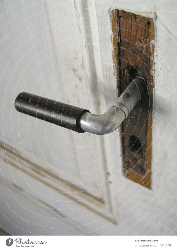 Old Wood Going Door Closed Castle Craft (trade) Hallway Door handle Ancient Old building Undo