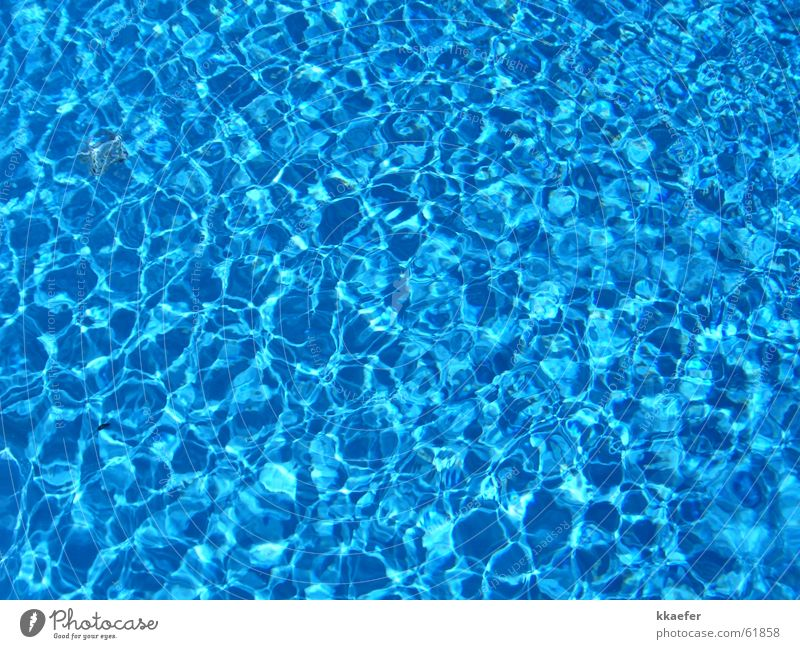 Water Blue Wet Swimming pool Refreshment