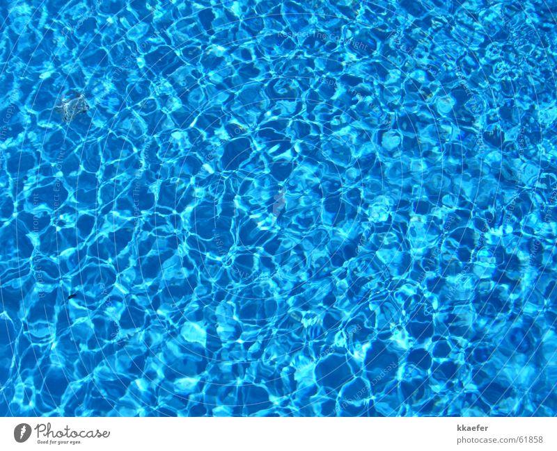 Water Swimming pool Wet blue refreshing Refreshment