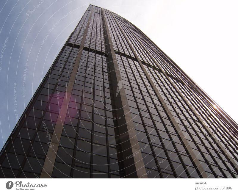 High-rise Modern Paris