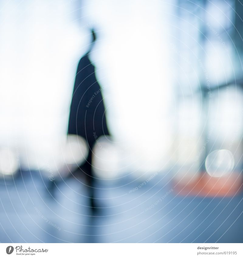 fleeting Human being Masculine Man Adults 1 High-rise Bank building Train station Airport Manmade structures Building Architecture Facade Running Movement Going