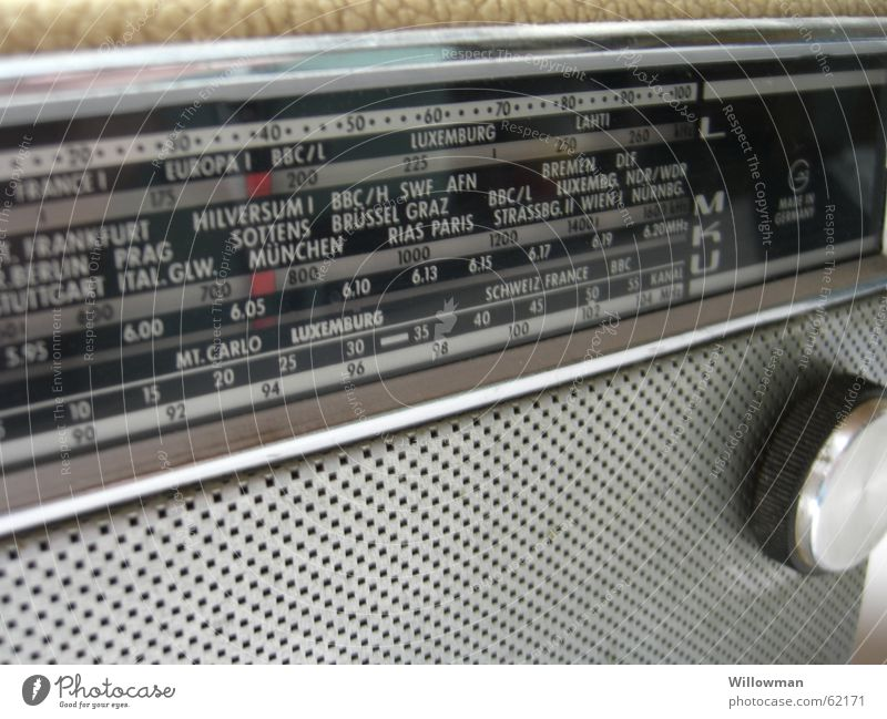 Old Joy Relaxation Music Art Feasts & Celebrations Modern Search Information Serene Past Radio (broadcasting) Museum Tone Loud Vintage car