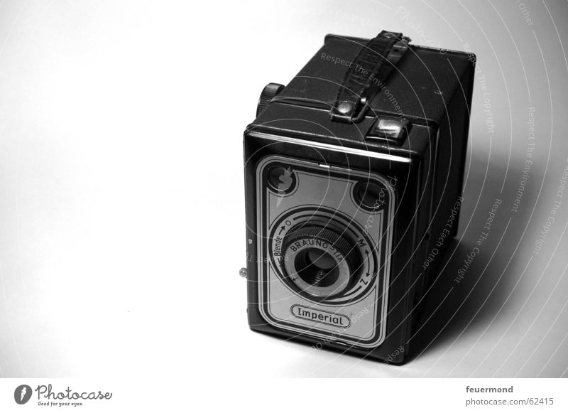 Old Technology Camera Past Photographer Take a photo Aperture Dusty