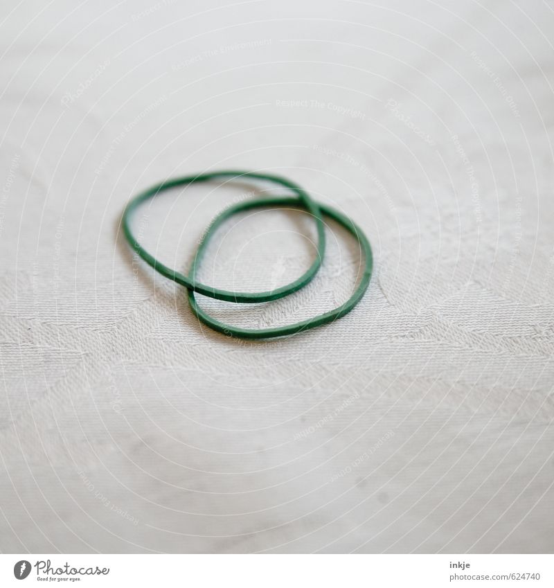 Love goes through everyday life Lifestyle Elastic band Plastic Sign Circle Lie Simple Together Round Emotions Moody Agreed Infatuation Loyalty Romance