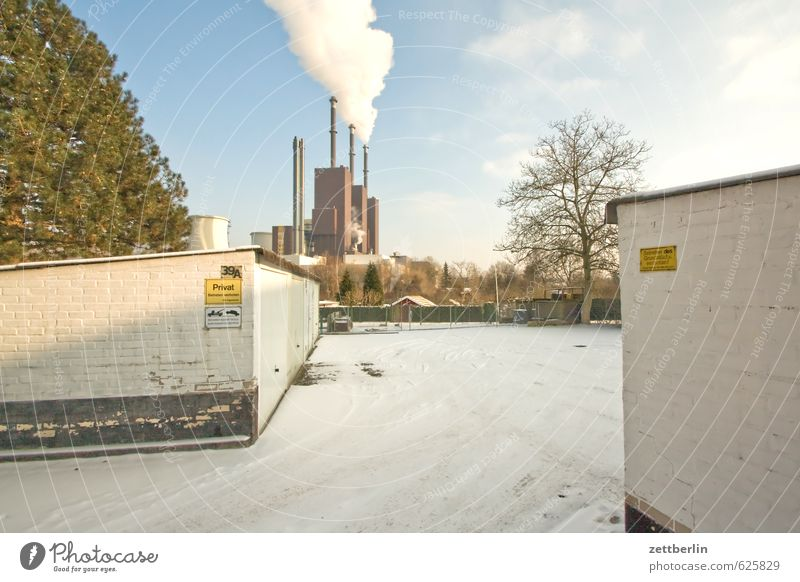 Energy Turning Lichterfelde Winter Work and employment Economy Industry Energy industry Business SME Company Career Success Environment Nature Climate