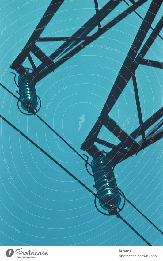 high current Electricity Insulator Transmission lines Electricity pylon Energy industry