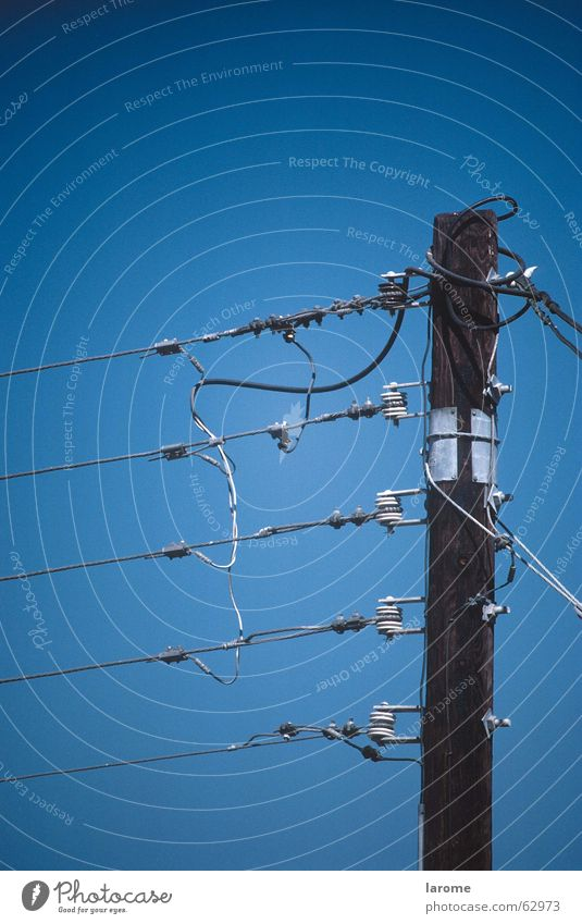 Energy industry Cable Electricity pylon Transmission lines Insulator
