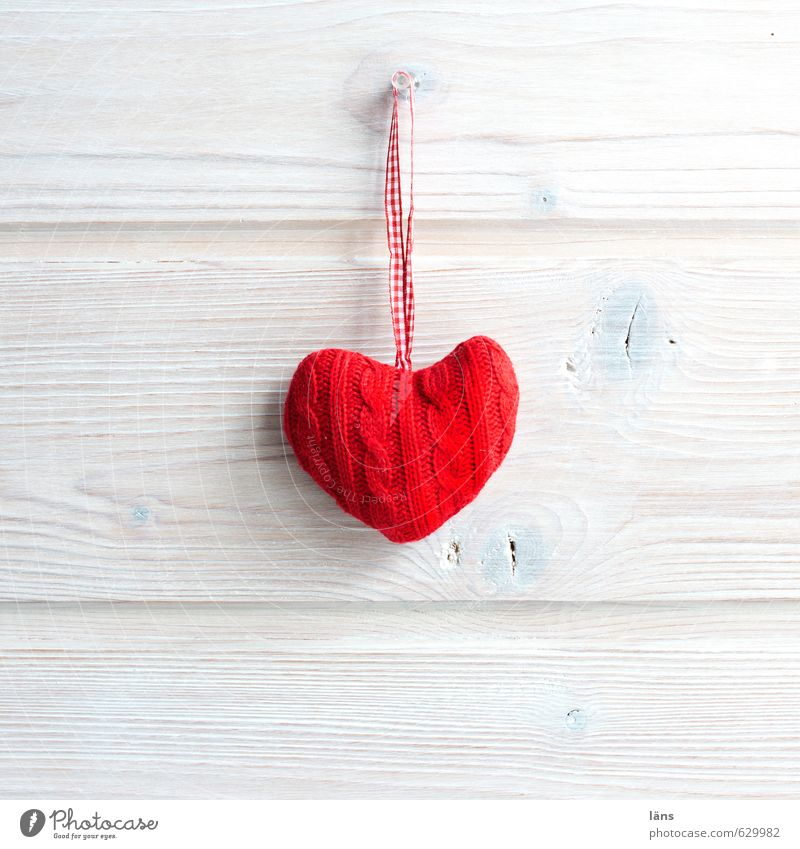 heart Heart Pain Love Wall (building) Suspended Jewellery decoration