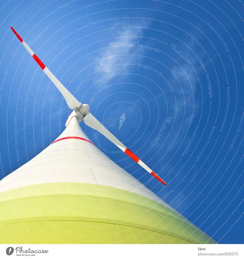 Sky Wind Energy Wind energy plant Renewable Rotor Renewable energy