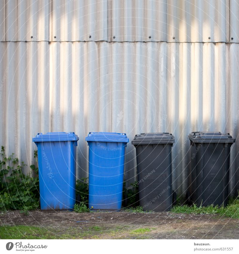 all garbage. Agriculture Forestry Industry Trade Grass Industrial plant Factory Wall (barrier) Wall (building) Facade Trash container Refuse disposal