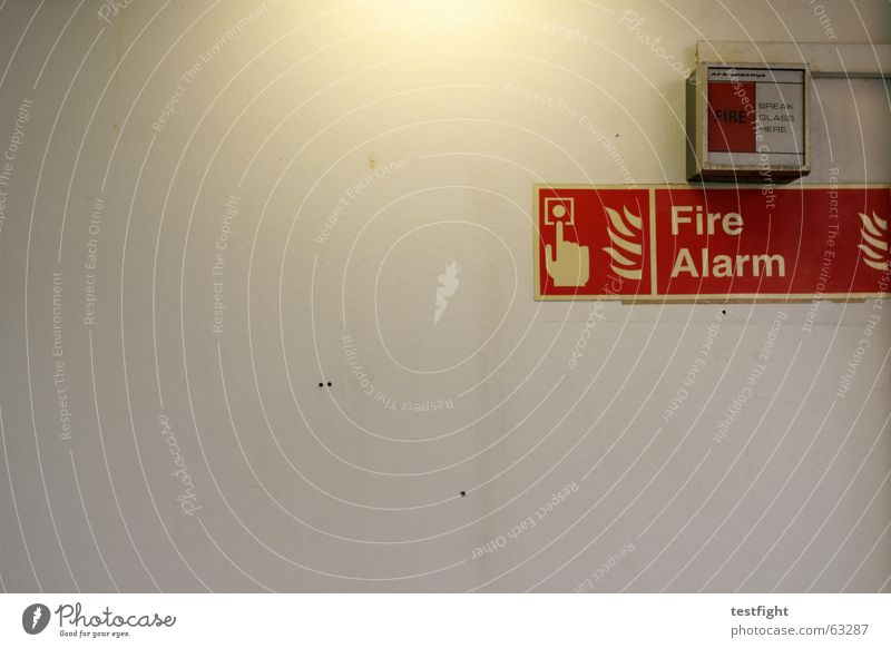 Red Vacation & Travel Wall (building) Watercraft Blaze Dangerous Threat Signage In transit Ferry Alarm Warning sign