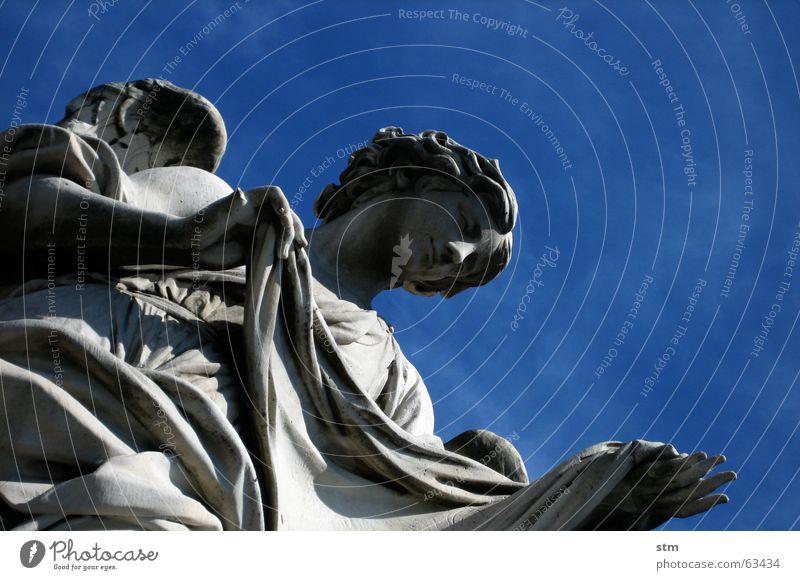 """roma capoccia 3 Sculpture Angel Stone <font color=""""#ffff00"""">-=sant´angeli=- sync:ßÇÈâÈâ Rome"""