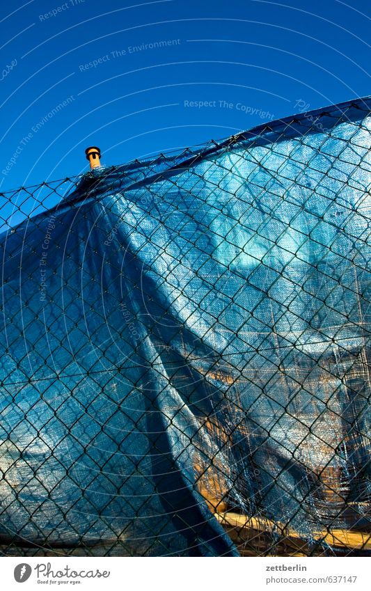 Sky City Sun Garden City life Perspective Closed Protection Fence Cloudless sky Border Transparent Blue sky Neighbor Covers (Construction) Garden plot