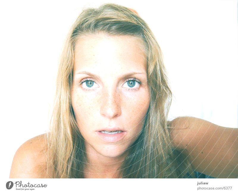me again #4 Woman I hate it.