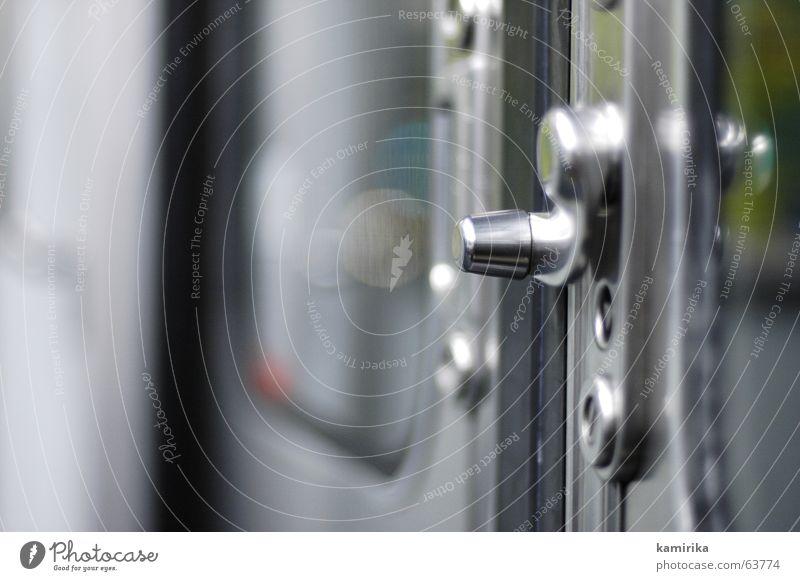 leverage Underground Paris Knob Lever Door handle Undo Close Driving Steel open Metal