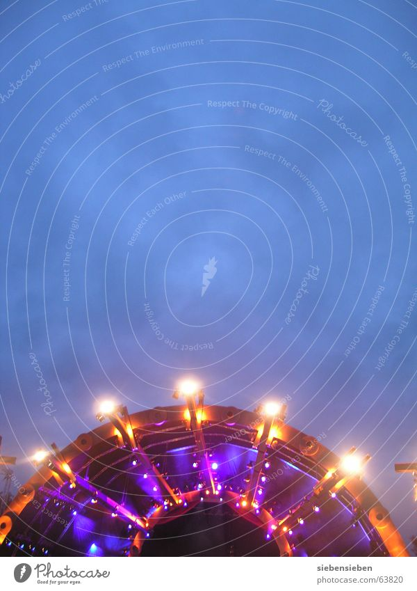 Sky Blue Colour Life Dark Music Bright Art Lighting Culture Illuminate Concert Steel Stage Floodlight Late