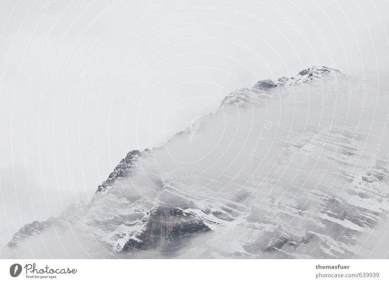 Sky Nature Landscape Winter Cold Mountain Snow Rock Horizon Ice Fog Hiking Esthetic Trip Threat Adventure