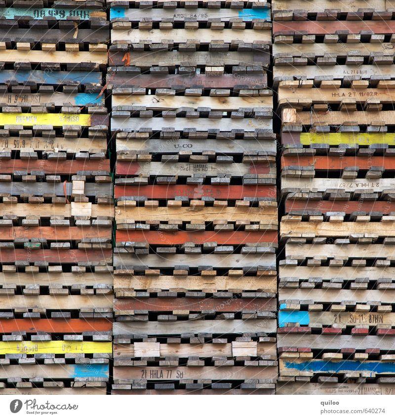 Wood Line Lie Business Arrangement Wait Characters Uniqueness Protection Logistics Flat Symmetry Stack Equal Orderliness Palett