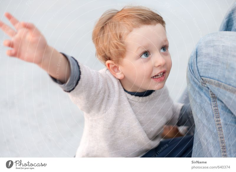 Human being Child Beautiful Joy Warmth Life Boy (child) To talk Natural Leisure and hobbies Together Family & Relations Infancy Illuminate Authentic Smiling