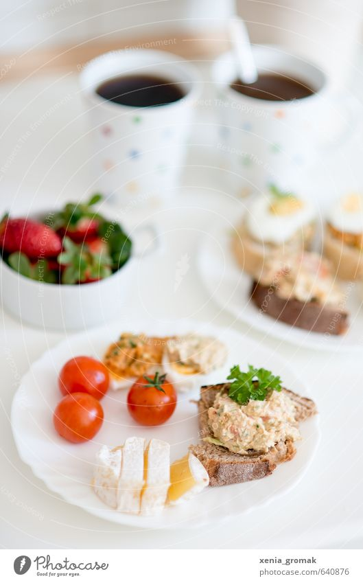 breakfast Food Cheese Dairy Products Fruit Bread Nutrition Breakfast To have a coffee Buffet Brunch Organic produce Vegetarian diet Diet Beverage Hot drink