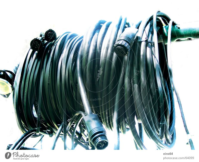cord Connector Electricity Background picture Cable Connection