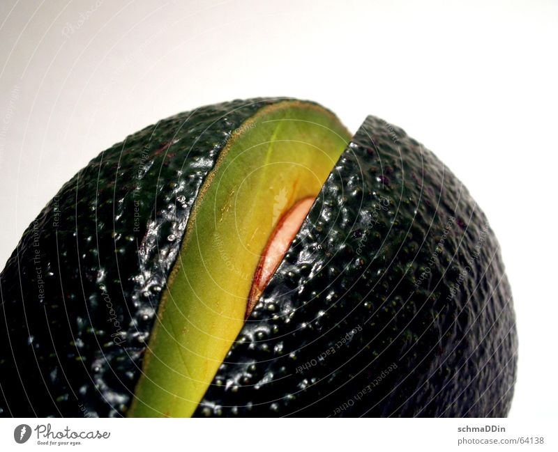 Green Comfortable Avocado