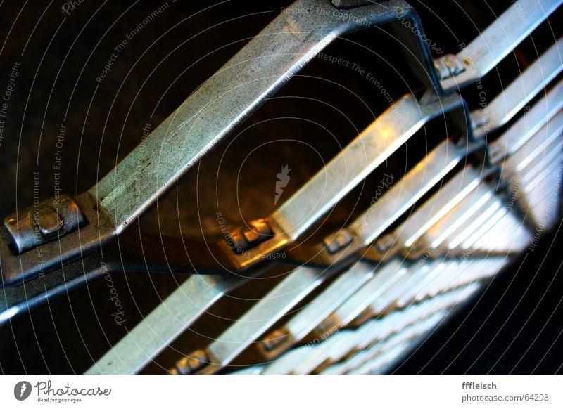 imprisoned Grating Closed Captured Metal no entry