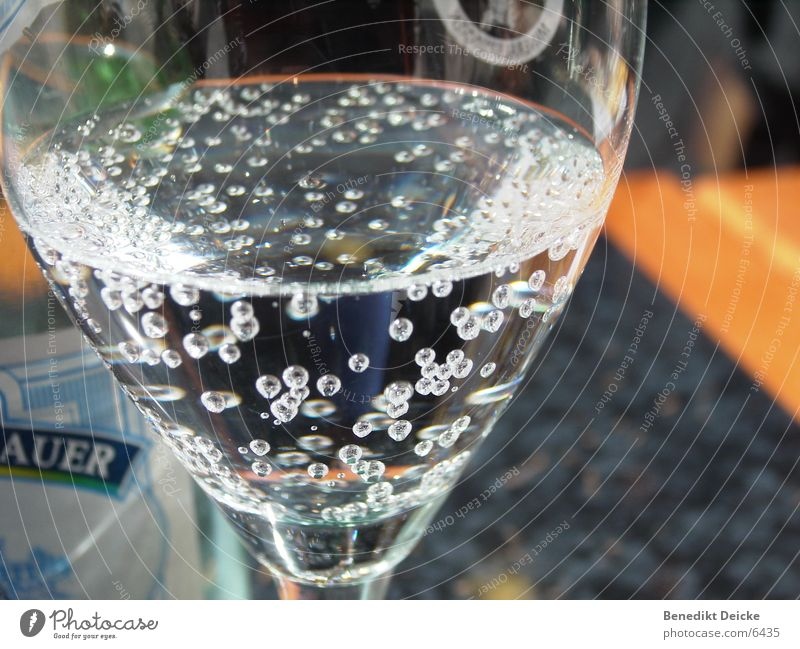 Water Nutrition Glass Table Beverage Drinking Café Mineral water