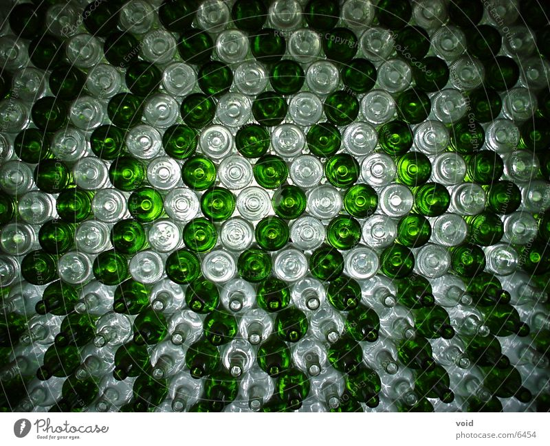 bottles Green Things Bottle Wine