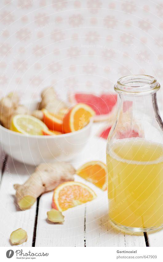 Healthy Eating Food Fruit Food photograph Orange Fresh Nutrition Beverage Common cold Delicious Tea Organic produce Bottle Bowl Lemon