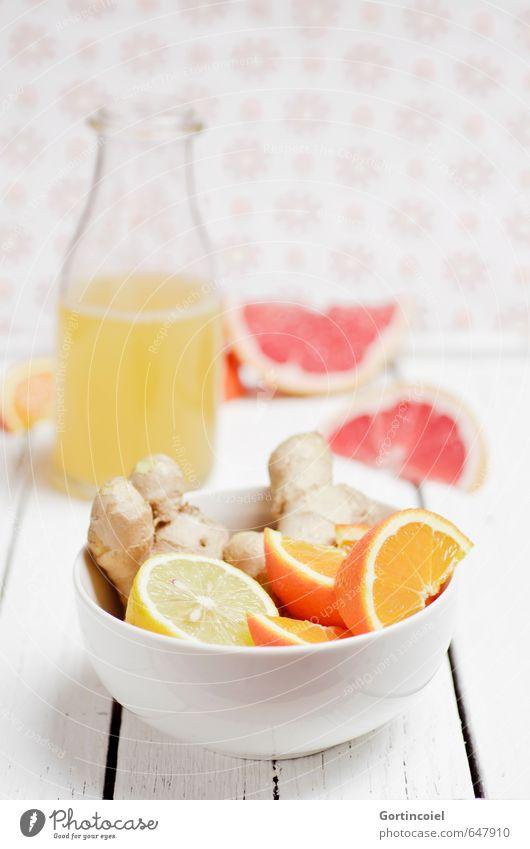 citrus ginger Food Fruit Orange Nutrition Organic produce Vegetarian diet Slow food Beverage Hot drink Juice Tea Bowl Bottle Fresh Healthy Delicious