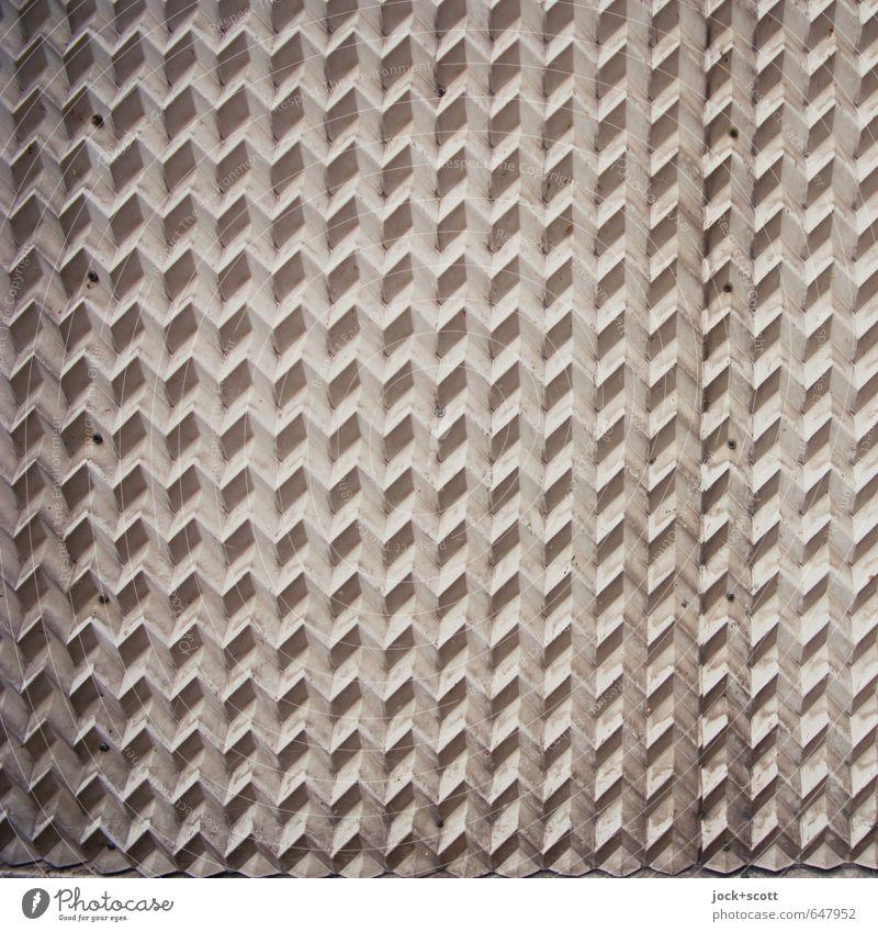 Style Gray Facade Dirty Design Modern Esthetic Creativity Network Plastic Firm Sharp-edged Senses Precision Ornament Reaction