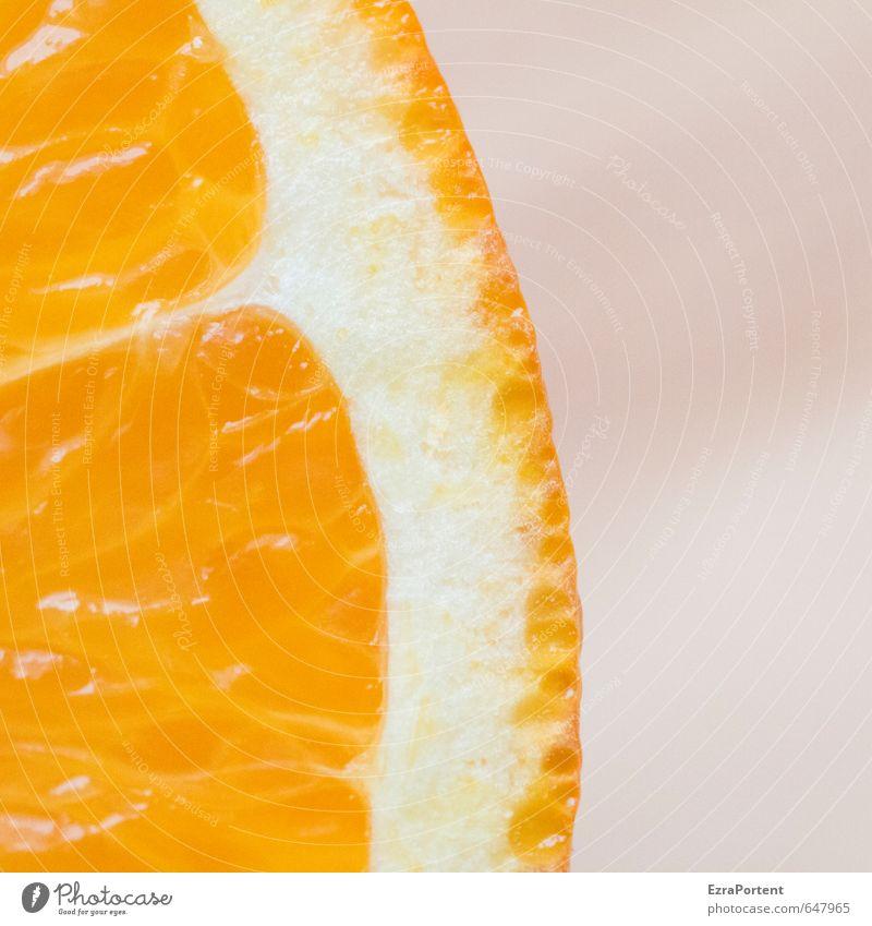 a little orange Food Fruit Orange Nutrition Breakfast Vegetarian diet Diet Illuminate Natural Juicy White Healthy Fruity Fruit flesh Sheath Tropical fruits