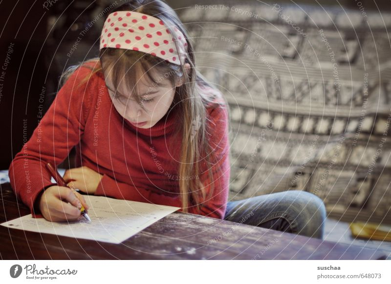 Human being Child Hand Girl Face Life Feminine Hair and hairstyles Head School Living or residing Infancy Fingers Paper 8 - 13 years Write