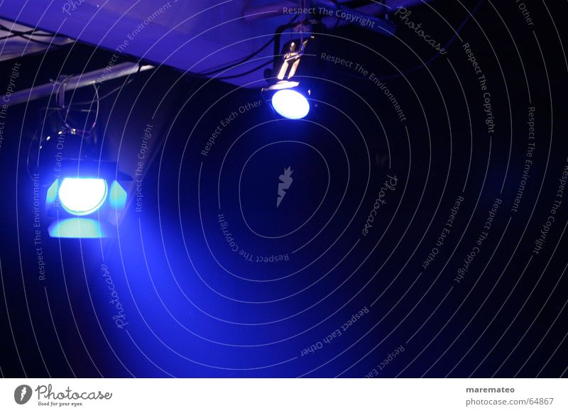 Blue Moody Lighting Violet Shows Concert Stage Stage play Light Stage lighting Floodlight Illumination Light show Beam of light Lighting engineering