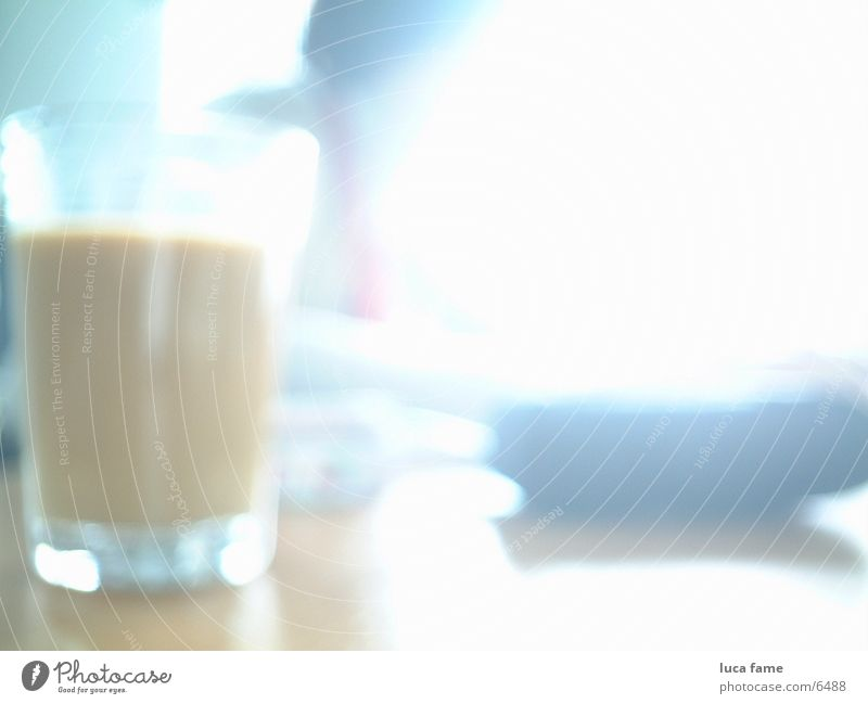Coffee Photographic technology