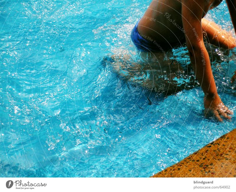 Child Water Blue Red Summer Joy Vacation & Travel Cold Jump Playing Legs Wet Trip Fresh Swimming pool