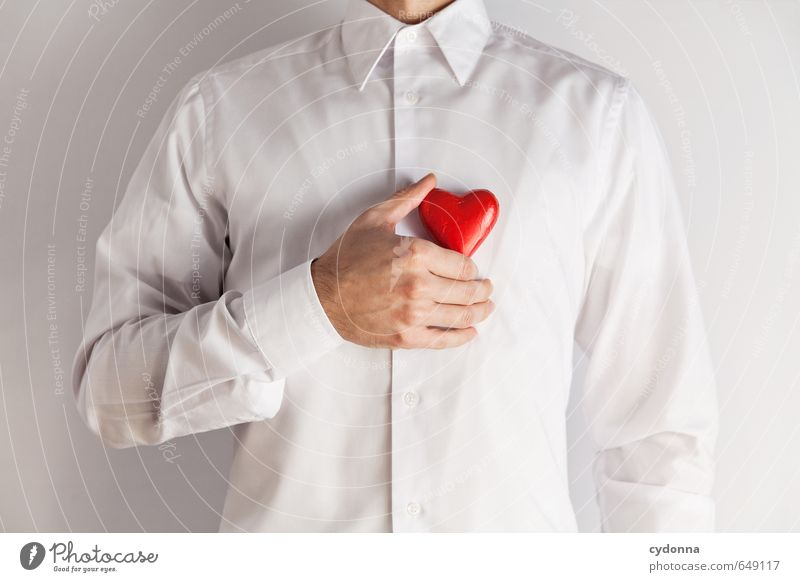Human being Youth (Young adults) Man Hand 18 - 30 years Adults Life Emotions Love Happy Healthy Dream Power Heart Transience Hope