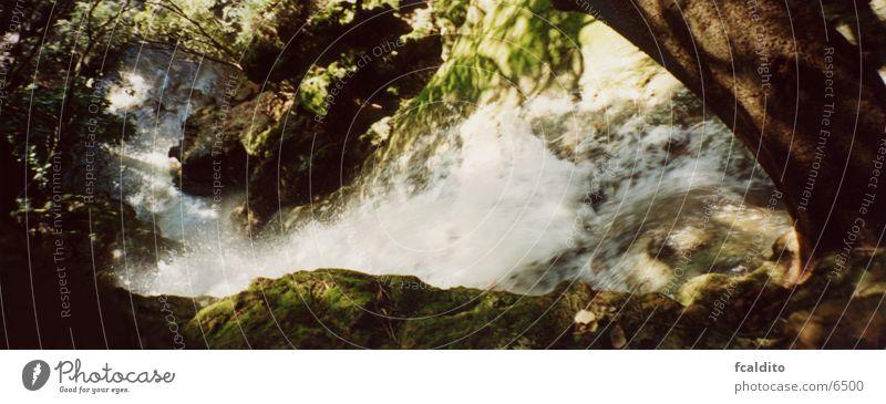 Caiguda d'Orient Nature Water Mallorca