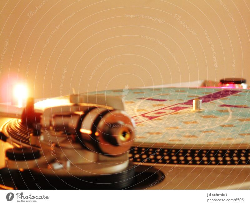 party music 1 Disc jockey Club Music