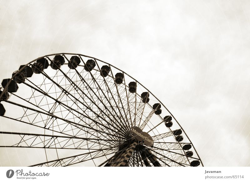 It's turning Ferris wheel Fairs & Carnivals fifa fan fixed Feasts & Celebrations