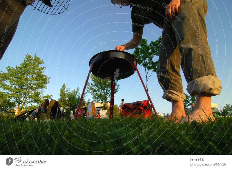 Barbecue party 2 Barbecue (apparatus) Bratwurst Cozy Meadow