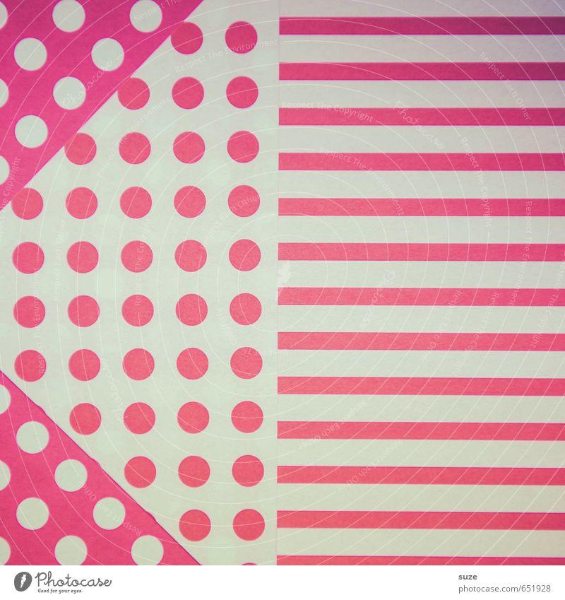 Mustafa09 Lifestyle Style Design Handicraft Art Stationery Paper Packaging Stripe Friendliness Uniqueness Kitsch Cute Retro Red White Idea Creativity Point