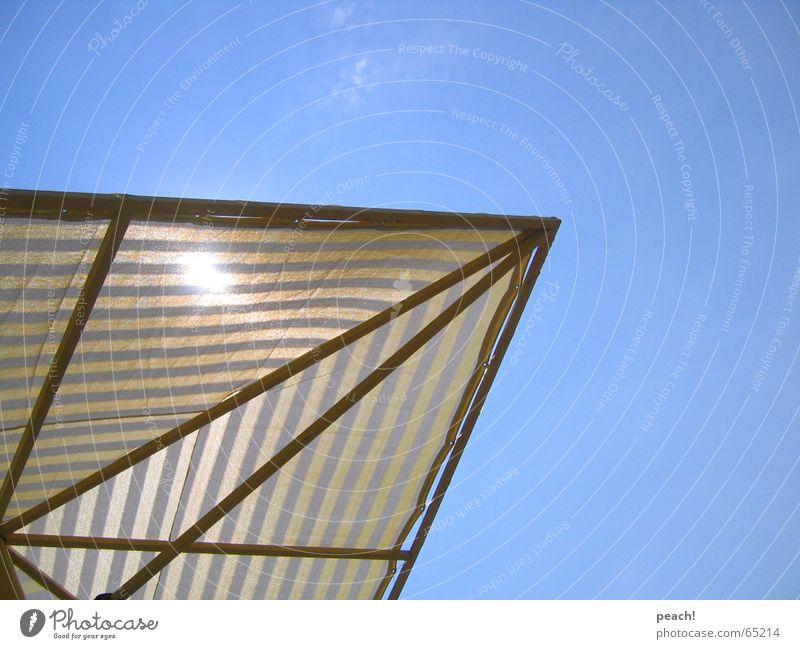 Sky Sun Summer Beach Vacation & Travel Sunshade Beautiful weather Turkey