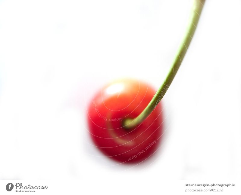 Red Fruit Cherry