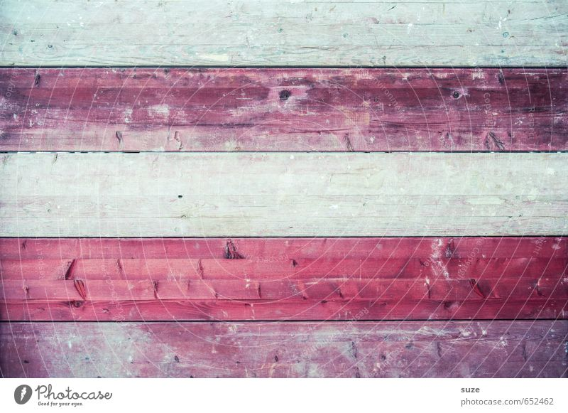 wooden band Wall (barrier) Wall (building) Wood Stripe Old Authentic Dirty Simple Dry Gray Red Colour Decline Transience Floor covering Wood grain Wooden board