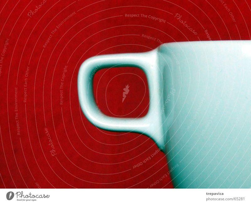 Coffee Cup Beverage Kitchen Reddish green